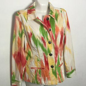 Women's Jacket  ADDITIONS by CHICO' S